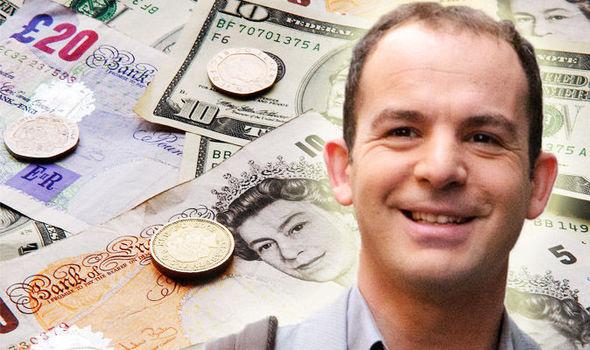 Martin Lewis net worth: Money Saving Expert donated £10m ...