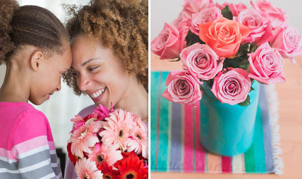 Mother's Day 2018: What is Mothering Sunday? Why is it ...