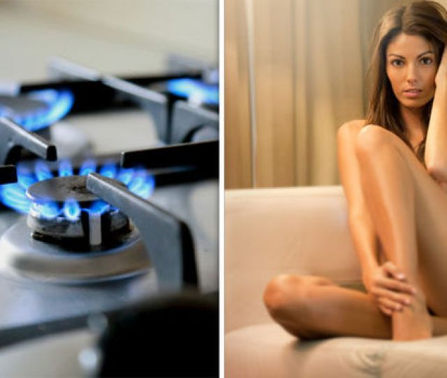 Save On Your Energy Bills By Going Naked