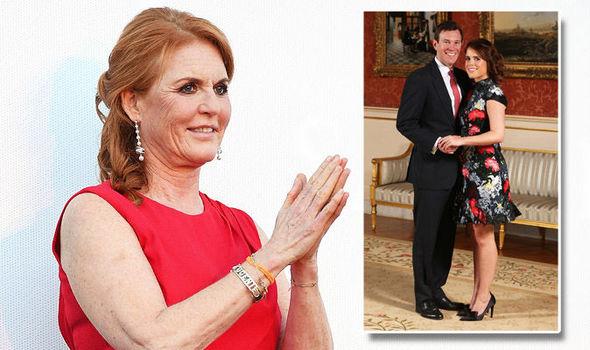 sarah ferguson duchess of york handwriting expert