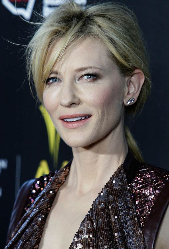 Cate Blanchett On Family Woody Allen George Clooney And