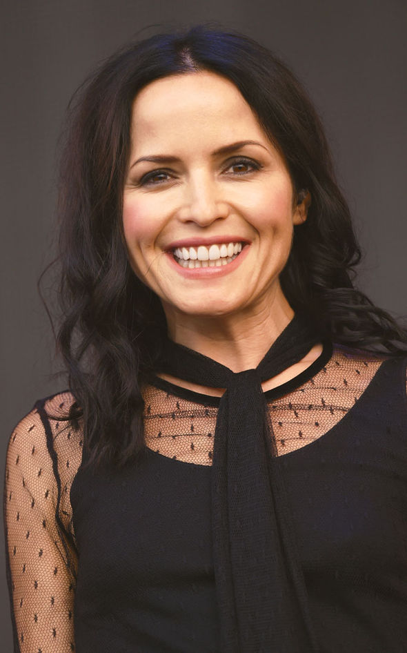 Image result for andrea corr