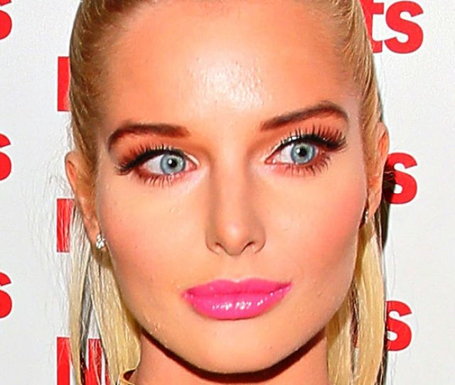 Helen Flanagan Plastic Surgery Helen Flanagan Plastic Surgery The Stars Face Has Certainly Changed Shape Over Time