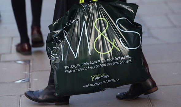 Marks and Spencer has since implemented a 'radical' plan