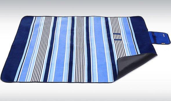 Michael Josh Large Outdoor Picnic Blanket