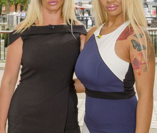 Mother Daughter Duo