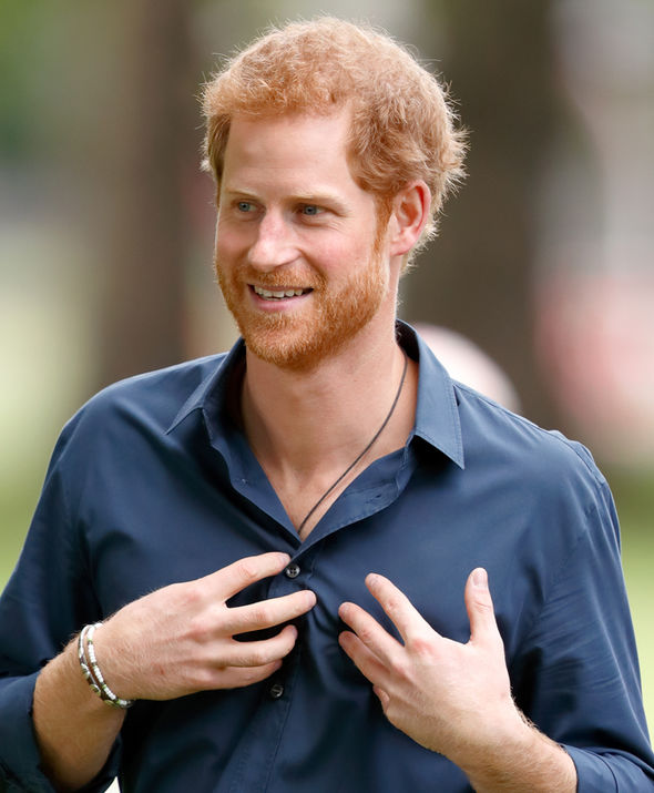 Prince Harry And Meghan Markle News Latest Relationship