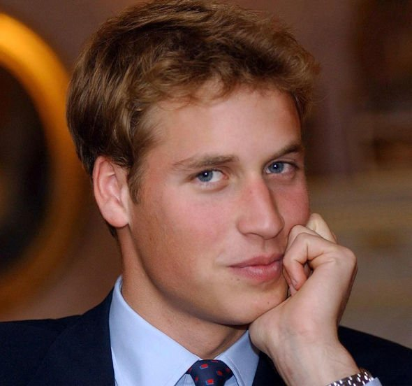 Prince William: Young 'playboy' was 'happiest during his ...