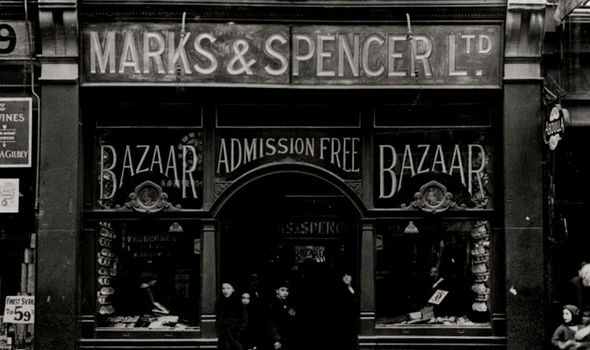 The shop dates back more than 130 years