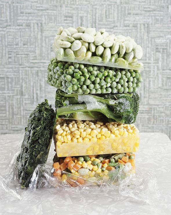 "frozen vegetable listeria outbreak ""title ="" frozen vegetable listeria outbreak"