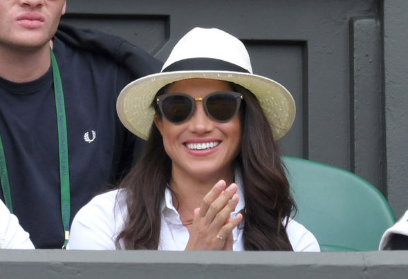 Will Meghan Markle attend Wimbledon 2017? Prince Harry's ...