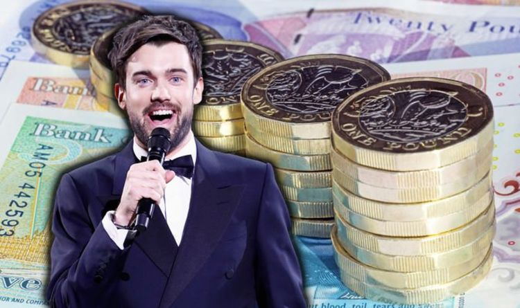 1100463 Jack Whitehall net worth: How did the comedian make his staggering fortune?