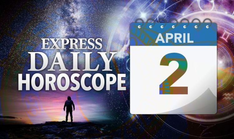 Daily horoscope for April 2: Your star sign reading, astrology and zodiac forecast
