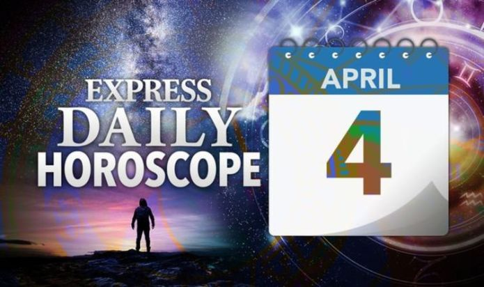Daily horoscope for April 4: Your star sign reading, astrology and zodiac forecast