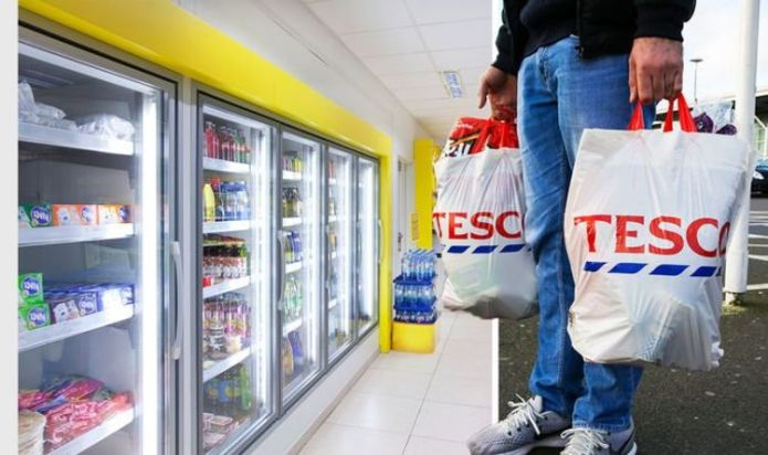 Shoppers to pay 10p for single-use plastic bags in all retailers as bag charge doubles