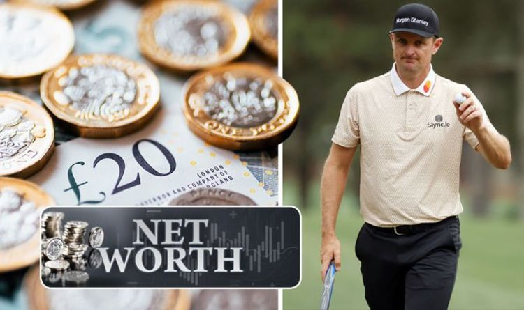 Justin Rose net worth: Multi-million pound fortune of British golfer
