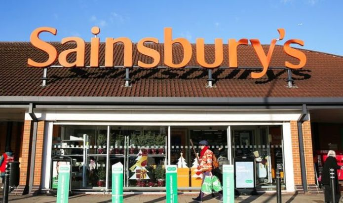 Sainsbury's makes major change to berries and fresh fish products - here's what to know