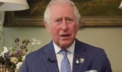 Prince Charles 'perfect royal' to deliver D-Day speech - 'Traditional' video analysed