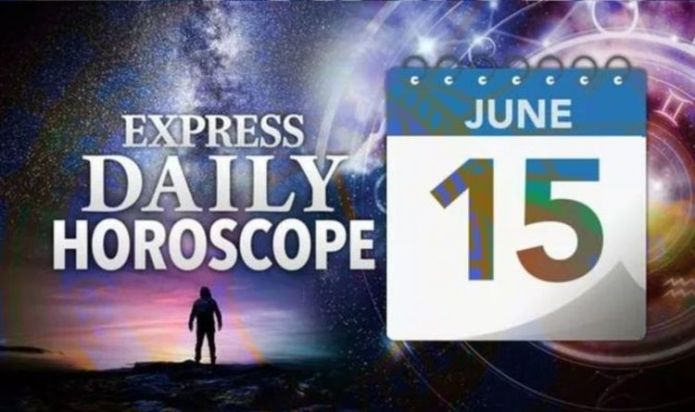 Daily horoscope for June 15: Your star sign reading, astrology and zodiac forecast