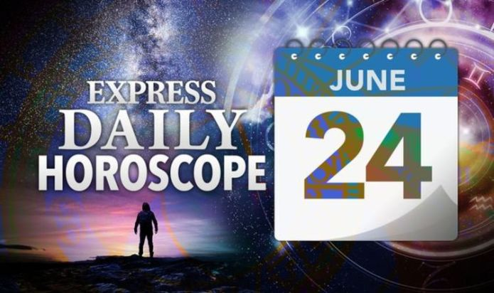 Daily horoscope for June 24: Your star sign reading, astrology and zodiac forecast