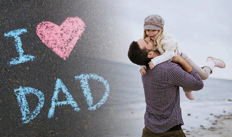 When is Father's Day 2017? Why does the UK celebrate it on ...