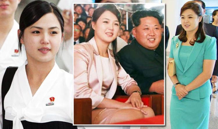 Image result for Ri Sol Ju