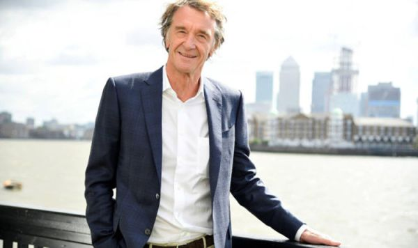 Britain's richest man: From council house to super-yacht ...