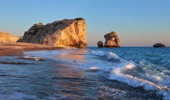Ο βράχος της Αφροδίτης