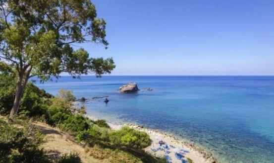 Διακοπές 2021: Απολαύστε τη χρυσή δόξα της ηλιόλουστης Κύπρου |  Διακοπές δραστηριότητας |  Ταξίδι