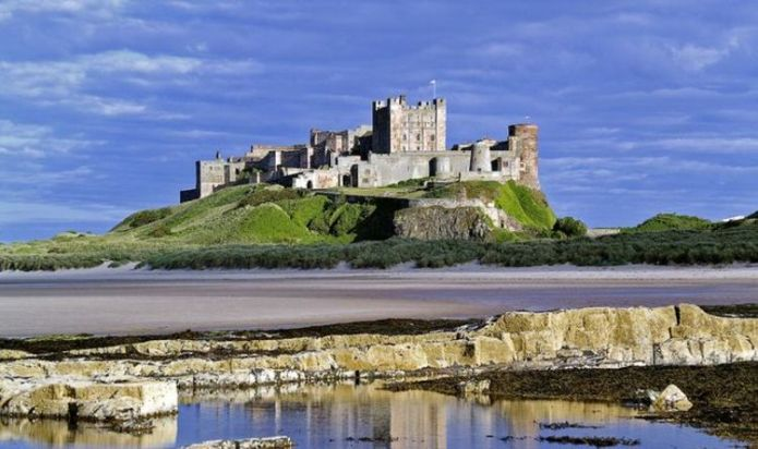 Holidaymakers reveal their top spots for UK seaside staycations