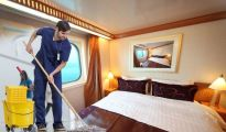 Cruise secrets and techniques: Former ship crew reveals how clear cruise ships actually are 1192118 1