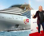 Cruise: Sir Richard Branson reveals what 'enjoyable' to anticipate on new Virgin Voyages ship 1203341 1