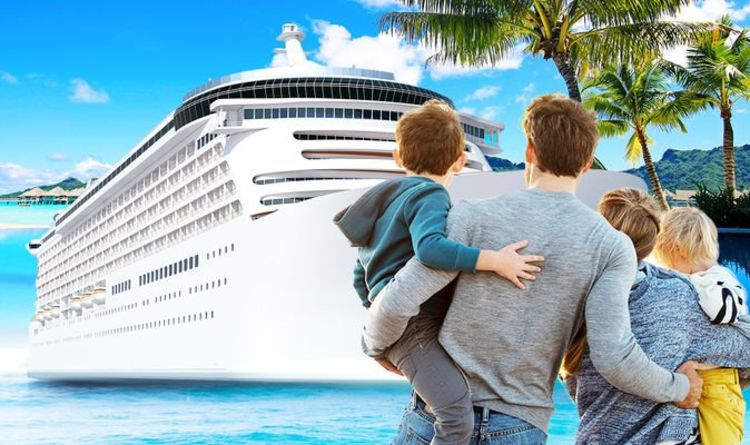 Cruise: Latest restart plans from P&O Cruises, Royal Caribbean & more - March update