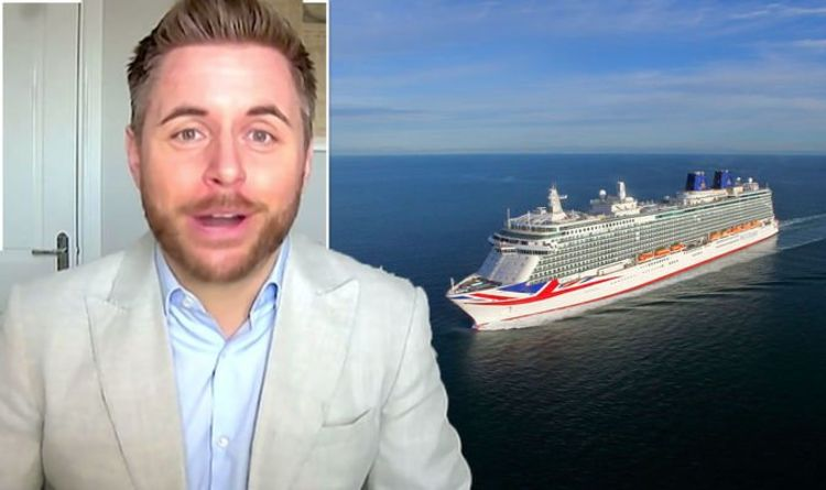 Cruise: P&O boss predicts international cruise holidays could resume from the autumn