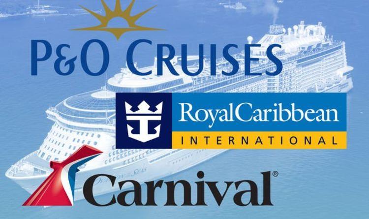 Cruise holidays: P&O Cruises, Carnival Cruise, Royal Caribbean and more latest updates