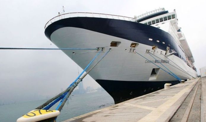 Royal Caribbean cruise ship hit by new coronavirus cases in major blow for industry