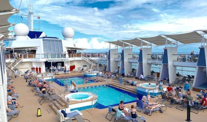 Everything you need to know about Celebrity Cruises' post-Covid UK sailings