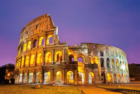 Rome: The 10 best things to do | Short & City breaks ...