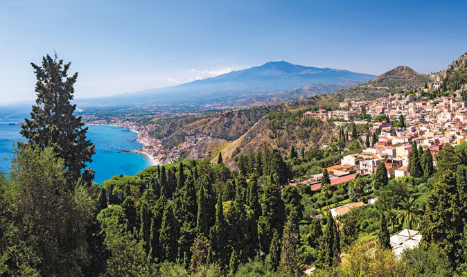 The 10 Best Things To Do In Sicily Short Amp City Breaks Travel