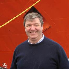Alistair Carmichael