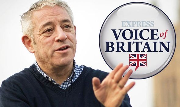 Britons rage at 'disgraceful' Bercow for defying will of ...