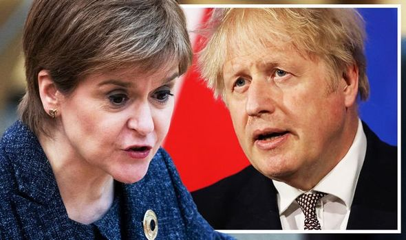 Nicola Sturgeon makes demands ahead of summit with Boris