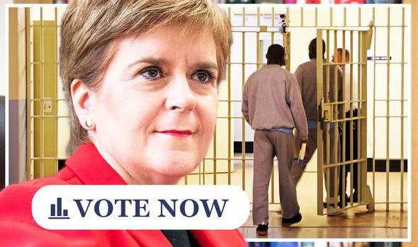 Nicola Sturgeon's latest scandal