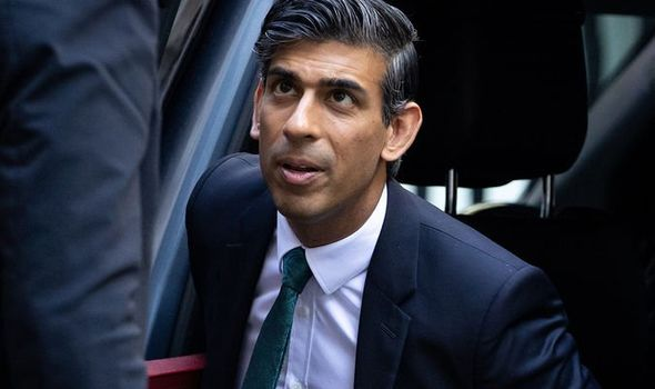 Rishi Sunak is looking to impose fiscal discipline