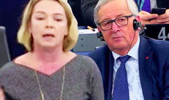 brexit news EU warning