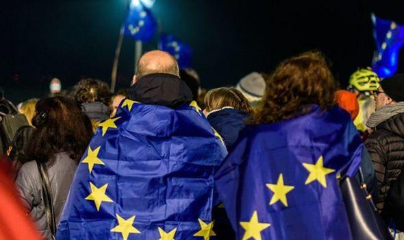 eu news eu army rejoiners volt europa