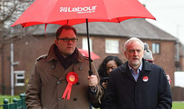 labour stoke