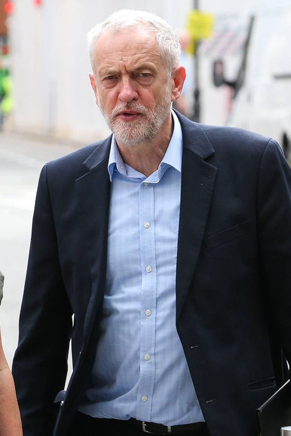 A labour spokesperson claims Mr Corbyn has no such plans to increase costs