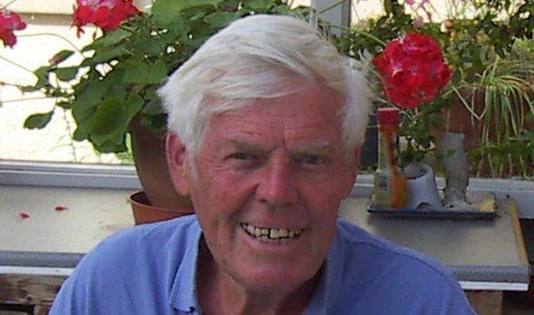 Adrian Hill