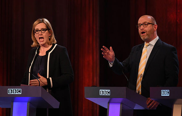 Rudd and Nuttall